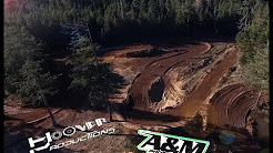 Oregon dream track! Riley Ranch MX is sandtacular.