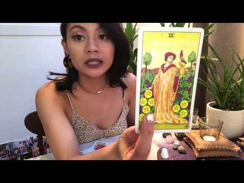 AQUARIUS - TRUST YOUR GUT | May 2018 Soulmate Twinflame