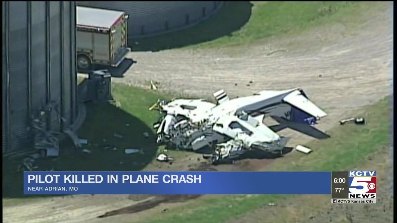 Accident Cessna 425 Conquest I N622MM, 10 Jun 2019
