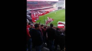 Lautern Amateure gegen Sc Freiburg ||