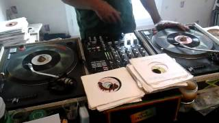 Mix Reggae Session Roots Riddims