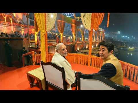 Jiyo re Narendra Modi  Bahubali-2 song on modi