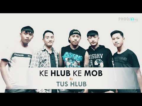 TUSHLUB - Ke Hlub Ke Mob (Official Audio) thumbnail