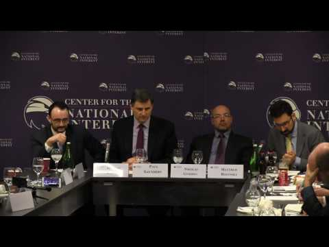A New Direction in U.S.-Russia Relations?