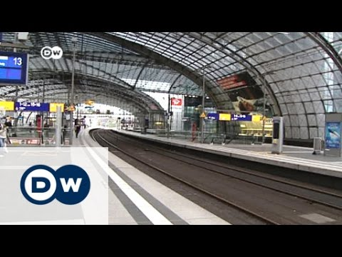 Rail passengers in Germany face more travel chaos | Journal