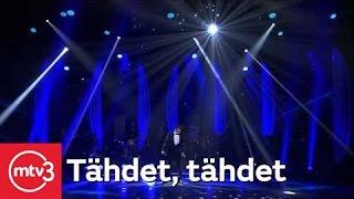 Tähdet, Tähdet Live10 - Waltteri Torikka: Hopeinen Kuu