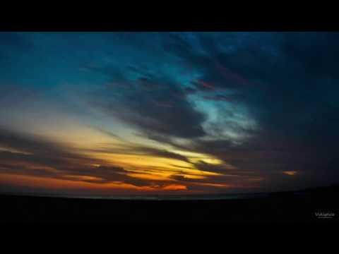 Sunrise and Sunset Time lapse - East Coast Sri Lanka