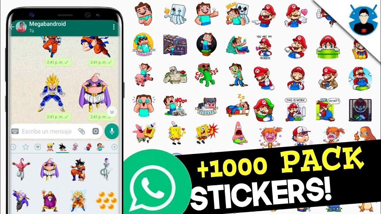 sticker para whatsapp