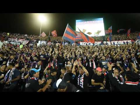 Boys Of Straits - Larkin Stadium 09092016