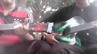 Apabila tali gitar putus