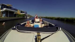 Heeg Friesland 2017