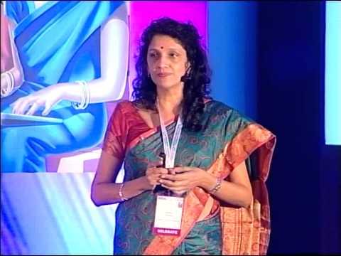 Meena Ganesh Keynote - GHC India 2012