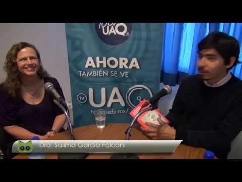 Entrevista a la Dra. Sulima García Falconi (Las Lecturas del Búho)