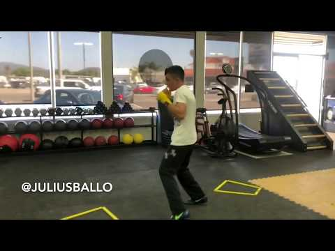 8x National champion 2x international champion Julius Ballo - EsNews