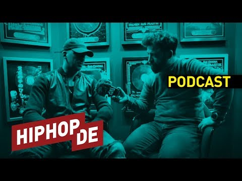 RAF Camora: Karriereende? 187, Bonez MC, Joshi Mizu, Platin-Erfolge, Kopien uvm (Interview) #waslos