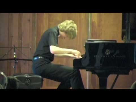 Chopin: Andante Spianato and Grand Polonaise (Part 2)