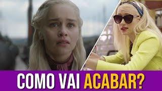 Baixar Como Vai Acabar Game Of Thrones? (Com Spoiler)