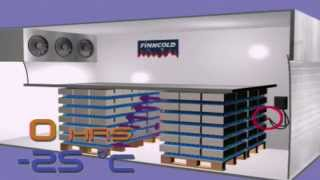 Finncold Thawing systems