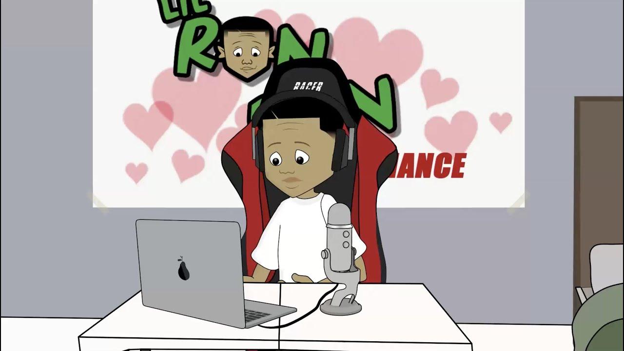 Download Ron Ron's Romance 🎙