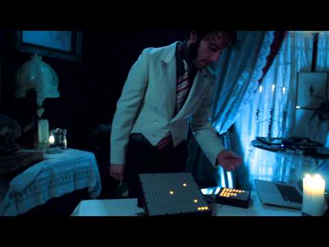 Daedelus (with Young Dad) - One and Lonely (Lost Remix) (at Room 205)