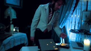 Watch Daedelus One And Lonely feat Young Dad video