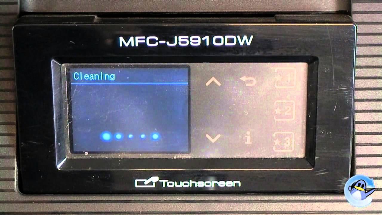 Скачать драйвер для принтера brother mfc j5910dw