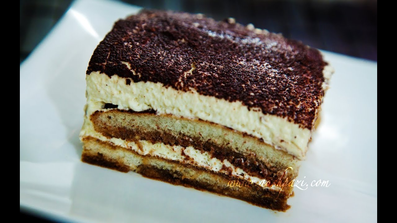 Tiramisu recipe easy and simple youtube forumfinder Gallery