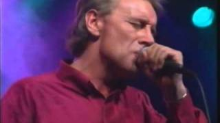 Don Baker - Louise Baby (Live At The Olympia 1991)