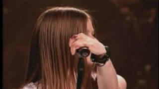 Video Avril Lavigne Basket case Try To Shut Me Up Tour download MP3, 3GP, MP4, WEBM, AVI, FLV Juli 2018