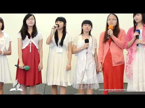 Grace Alone - Youth
