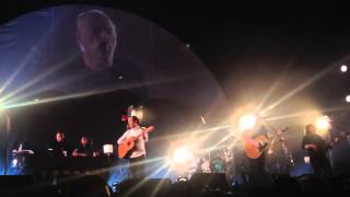 Wish You Were Here (David Gilmour of Pink Floyd and Bombay
