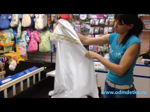 Крестильный набор (рубашка+уголок) ш010/4*