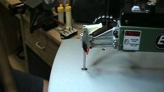 Sanding Modification