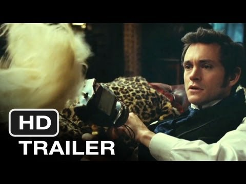 Hysteria (2011) Trailer - HD Movie