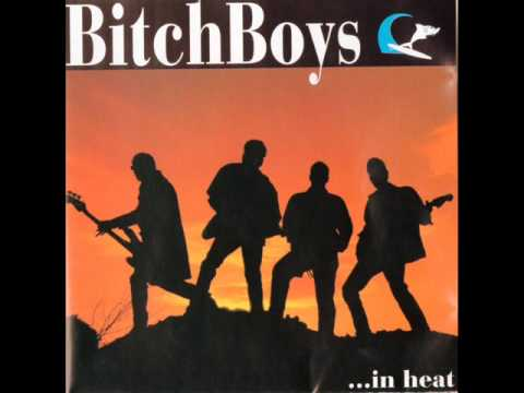 Bitch Boys - Suez Canal Affair (SURF)