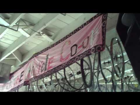 Rusty Spoke Bike Co-op   Phoenix Community Bicycle Iniative