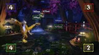 Ninja Reflex™ - zwiastun