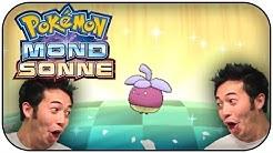SHINY FRUBBERL / BOUNSWEET AFTER 63 EGGS REACTION - Pokémon Sonne & Mond