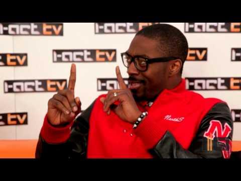 IACT TV  David Ajala  Fast and Furious 6