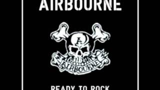 Airbourne - Come On Down