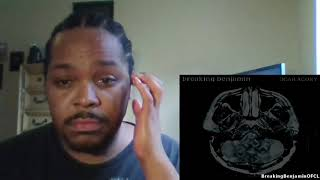 """Baby Dyce Reacts to - Breaking Benjamin """"Dear Agony"""""""