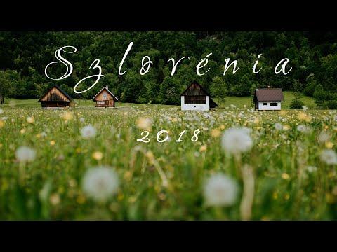 Moments from Slovenia - Szlovén hangulatok letöltés