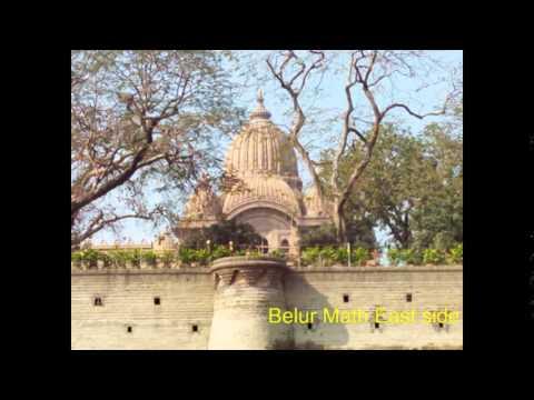 01 Belur math to Dakshineshwar