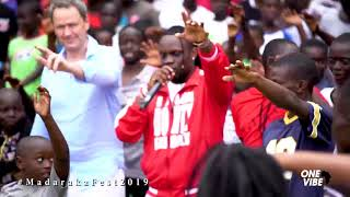 Kris Darlin Live @ Madaraka Festival 2019