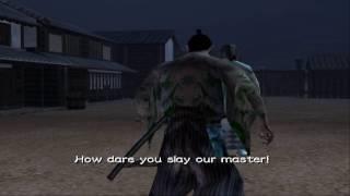 Kengo: Master of Bushido | Dojo Master killed