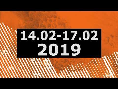 Trailer Skammdegi 2018