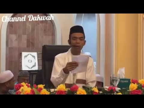 Hukum Menolak Undangan Syiah, oleh Ustadz Abdul Somad, Lc, MA. [Video]