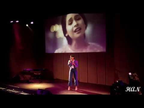 190703 Maudy Ayunda - Kamu Dan Kenangan | OST Habibie & Ainun 3 (Live Performance)