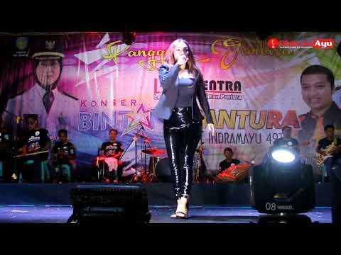 Zaskia Gotik - Lanange Jagat Live HUT Indramayu Ke 491 Tahun