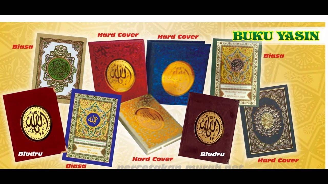 Download Buku Yasin Dan Tahlil Gratis Freesoft Thsoft